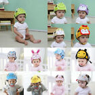 Baby Safety Helmet Cotton Bumper Protective Cap For Children Crawling Or Walking