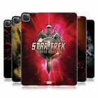 OFFICIAL STAR TREK MIRROR UNIVERSE TNG GEL CASE FOR APPLE SAMSUNG TABLETS on eBay