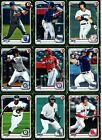 2020 Bowman Baseball - CAMO PROSPECT PARALLELS #s 1-150 - U Pick From List on Ebay