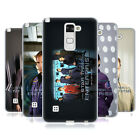 OFFICIAL STAR TREK ICONIC CHARACTERS ENT SOFT GEL CASE FOR LG PHONES 3 on eBay
