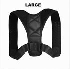 Posture Back Support Corrector Clavicle Straight Shoulders Brace Strap