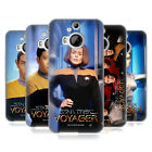 OFFICIAL STAR TREK ICONIC CHARACTERS VOY SOFT GEL CASE FOR HTC PHONES 2 on eBay