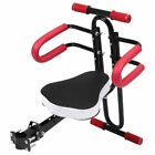 Electric Bicycle Child Baby Chair Bike Front Safety Release Saddle Seat Armrest