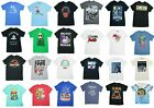 Kyпить Movie/TV/Music Pop Culture Graphic Short Sleeve T Shirt NWT Pick Style/Size на еВаy.соm