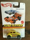 Hot Wheels Multi Listing Flying Customs Chevette Skyline Baja Beetle Olds T Bird