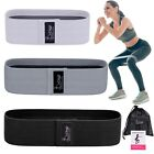 Fabric Resistance Bands Non-Slip,Thick&Wide Hip Booty Workout Exercise Bands USA image