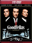 NEW / SEALED Goodfellas HD DVD USE ONLY WITH HD DVD PLAYER / PLS READ