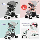Kyпить Folding Baby Stroller Pushchair Light Toddler Infant Buggy Travel Pram Portable на еВаy.соm