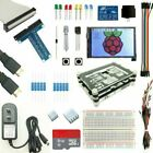 For Raspberry Pi 3 B  B Plus 3.5 Inch Touch Screen LCD Display  8GB SD