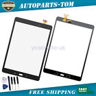 Touch Screen Digitizer Glass For Samsung Galaxy Tab A 9.7 SM-T550 T550 + Tools