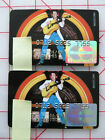U PICK 1989 or 1991 ELVIS PRESLEY Expired MasterCard Credit Card - Hologram Logo