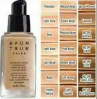 Avon Flawless Liquid Foundation