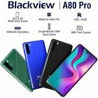 6.49'' Waterdrop Blackview A80 Pro Smartphone 4gb Ram 64gb Android 9.0 4680mah