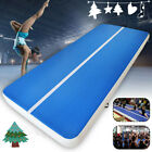 10x3.3FT Inflatable Air Track Tumbling Floor Exercise Training Pad GYM Mat