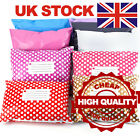 STRONG Post Postal Plastic Mailing Bags Postage Self Seal Letter Package Posting