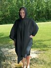 Rain Poncho in Assorted Colors Equi-Sky by Partrade