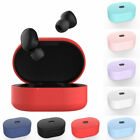 For Xiaomi Redmi Airdots Wireless Headphone Earbuds Silicone Cover Earphone Case