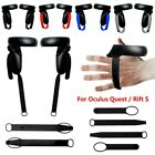 VR Touch Controller Grip Controller Adjustable Knuckle Straps for Oculus Quest