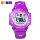 SKMEI Fashion Kids LED Digital 1163 Watches for Boys Girl Sport 5Bar Waterproof