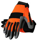Внешний вид - Mechanic Utility Working Safety Heavy Duty Gloves