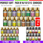 PHATOIL Essential Oils Pure Natural Aromatherapy Oils Aroma Fragrances 10ml US