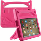 For Amazon Kindle Fire HD 10 8 7 Tablet Kids Impact Shockproof Stand Case Cover