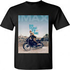 James Bond No Time To Die 007 Poster 2020 Movie IMAX Black T-shirt S M L XL 2XL $12.95 USD on eBay
