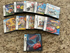 Nintendo DS Game Lot (11 Games)