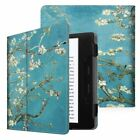 For All-New Amazon Kindle Oasis 9th Generation 2017 Release Case Slim Fit Cover