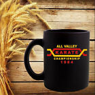 Gooder Tees All Valley Karate Tournament Coffee Mugs