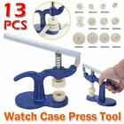 13X+Watch+Back+Case+Press+Opener+Crystal+Glass+Closer+Fitting+Repair+Tool+Set