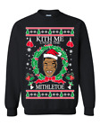 Ugly Christmas Sweater | Mike Tyson Kith Me Under The Mithletoe | Funny