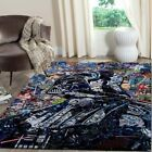 Star Wars Area Rug Fc221017 Floor Decor