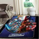 Star Wars Area Rug Fc221018 Floor Decor
