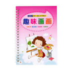 Magic Calligraphy That Can Be Copybook Set for Kid Writing Reused Handwriting