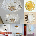 3d Wall Sticker Room Acrylic Decal Art Mirror Light Decor Diy Room Home Decor
