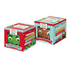 Pass The Parcel Pudding & Sprout Christmas Party Games - Family Fun Secret Santa