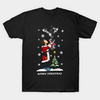 Merry Christmas Noel Gallagher Christmas Jumper T-Shirt Funny Xmas Gift 2020