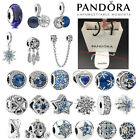 NEW Genuine Pandora Charm S925 ALE Sterling Silver Christmas Gift Charms