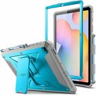 Shockproof Case for Samsung Galaxy Tab S6 Lite 10.4'' 2020 Rugged Stand Cover