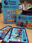 Panini Premier League 2021 Official Stickers: Choose 10, 25, 50 or 100 packsSports Stickers, Sets & Albums - 141755