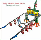 Thomas and Friends Super Station Multi-System Replacement Parts - Pick & Choose