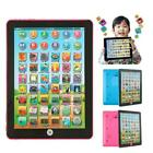Baby Tablet Educational Toys For Boy Girl Learning  Playing Gift 1-12 Year Old