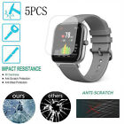 Clear Ultra-Thin Tempered Pet Screen Protector For Huami Amazfit GTS 2 Mini