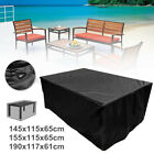 Garden Patio Furniture Cover Waterproof Outdoor Table Chair Cove Mm