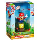 CARRERA RC AIR 2.4 GHZ SUPER MARIO FLYING CAPE MARIO REMOTE CONTROLERS TOYS