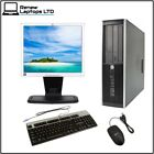 Cheap Home/office Pc Computer - Hp 8300, I5 3.2ghz, Choose Ram/hdd And Screen