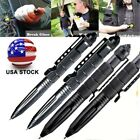 4 X Tactical Writing Pen Aluminum Alloy Emergency Military Outdoor Survival AR