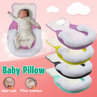 Breathable Newborn Baby Pillow Sleep Mat Anti Flat Head For Crib Be