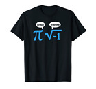 Happy Pi Day Get Real Be Rational Funny Math Major T-Shirts Gifts Men Trend 2021